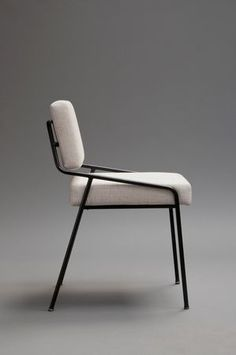 Alain Richard Chair