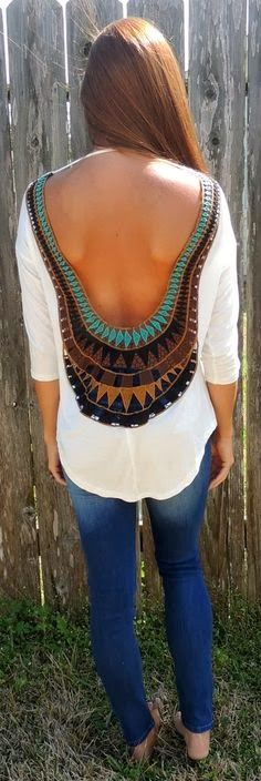 http://slimmingtipsblog.com/how-to-lose-weight-fast/ Open back molly with jeans Please follow us to get more like this. We always love your presence with us. Thanks for your time. #Fashion