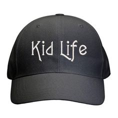 Kid Life Cap Best Dad Gifts, Cool Gifts, Father And Son, Gifts For Father, Our Kids, Sons, Baseball Hats, Parenting, Cap