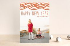 Watercolor Bunting by Wind-Up Key Press at minted.com