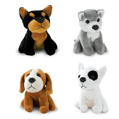 dog party favor