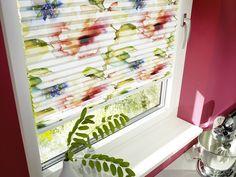 Plissee - Leha Decor, Home Decor, Curtains, Blinds