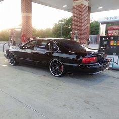 1996 impala ss rh pinterest com