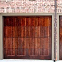 Doortec custom stained wood doors, very classy, and makes this house stand out. Go to http://doortec.com to get your very own $100 OFF coupon. Also ask about our 50th anniversary special.