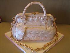 marc jacobs purse cakes   Marc Jacobs Stam Bag