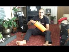The Grid foam roller exercises