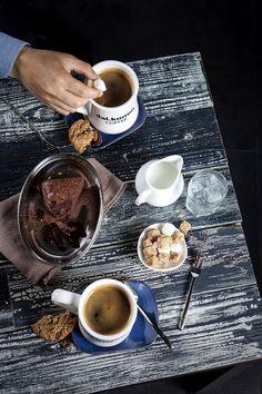 달콤커피와 초코케잌 dalkomm coffee bakery franchise