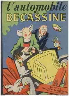 Bécassine - Delcampe.fr