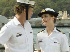 ET & NAV in Sea Patrol