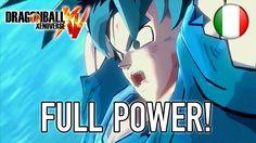 Trailer Dragon Ball Xenoverse