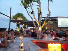 25 Best Things to Do in Kuta (Bali) - The Crazy Tourist Kuta Bali, Bali Travel Guide, Things To Do, Good Things, Sky Garden, Shopping Malls, Night Life, Street View, Beach