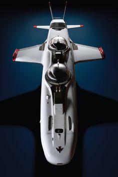 2014 | Deepflight Super Falcon Mark II | Personal Submarine | Source