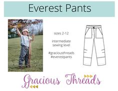 Hey, I found this really awesome Etsy listing at https://www.etsy.com/au/listing/244227427/everest-pants-pdf-sewing-pattern