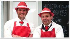 Britain's Oldest Farm Shop, Yorkshire, Huddersfield Beef Fillet, Uniform Dress, Butcher Shop, Farm Shop, Old Farm, Yorkshire, Blog, Shopping, Google Search