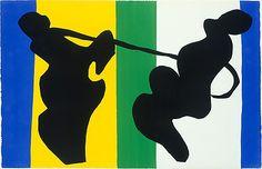"""Henri Matisse """"Jazz"""""""