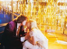 Trip Fontaine and Lux Lisbon (The Virgin Suicides).