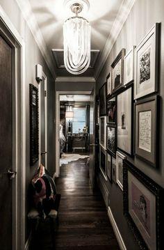 VINTAGE CHIC: decoración vintage para tu casa [] vintage home decor: salones [] livingrooms