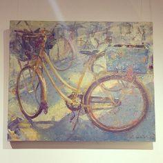 Jose Gomez • Inauguración de Arabica + Dédalo Larcomar #arteenlima #artinlima #art #arte #pintorperuano #artistaperuano #peruvianpainter #pe...