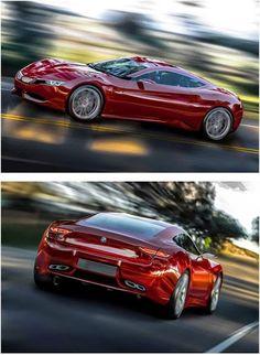 BMW M9 Concept....Or a z8 concept