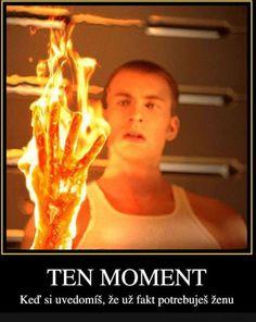 Ten moment..