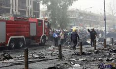 Daesh-claimed Baghdad blast kills at least 119: A suicide car bombing claimed by the Islamic State group ripped through a busy Baghdad…