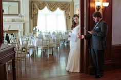 Loose Mansion | Kansas City Wedding | Lark Photography