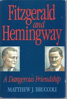 First edition.Fifteen years' worth of startling new research material is presented by special permission of the Hemingway estate in this revised edition of the correspondence between 1925 and 1940, including a group of Hemingway's letters about Fitzgerald.