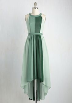 Peachy Queen Dress in Pear   Mod Retro Vintage Dresses   ModCloth.com