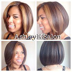 AshleyK Salon 160 Durham Ave, Metuchen, NJ (732) 548-7373