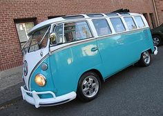 1965 VW Bus for Sale