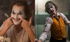 Critics slam the new, brutally violent 'Joker' film