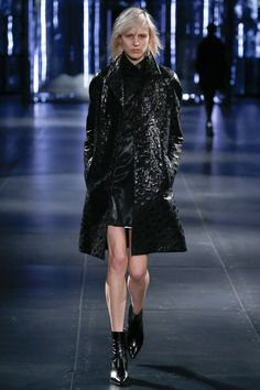 Saint Laurent, Look #2