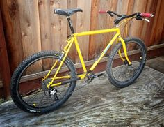 "DionRidesBikes.com: Bringing 1986 into 2013 - REVIEW of My ""Modernized"" 1986 Specialized Rockhopper Comp"