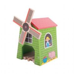 COMING SOON - Country Windmill
