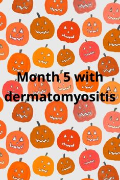 """What is life like in month 5 with Well, it's different for every person, but Lizzy shares what it's like for her. Read """"Month Five with Dermatomyositis"""" by Lizzy Finn on Lung Infection, Facial Therapy, Brush My Teeth, Happy Again, Rare Disease, Free Day, Back To Work, Autoimmune Disease, Great Friends"""