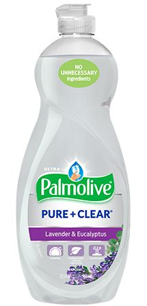 Whether you're cleaning a stove-top or oven-baked dishes, there's a Palmolive® Dishwashing Liquid that's right for you. Palmolive Dish Soap, Dishwashing Liquid, Dishwasher Detergent, Biodegradable Products, Cleaning Supplies, Lavender, Pure Products, Dishes, Spring