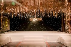 Wittiest Wedding Hashtags We Have Come Across! Indian Wedding Planner, Indian Wedding Ceremony, Wedding Mandap, Wedding Receptions, Reception Stage Decor, Wedding Stage Decorations, Backdrop Decorations, Antalya, Cocktail Party Themes