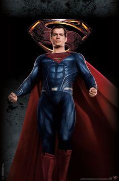 SUPERMAN TO JUSTICE LEAGUE -DC Movie News, Press, Set Photos...