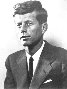 Senator~~John Fitzgerald Kennedy (May 29, 1917 – November 22, 1963) After military service as commander of Motor Torpedo Boats PT-109 and PT-59 during World War II in the South Pacific, Kennedy represented Massachusetts's 11th congressional district in the U.S. House of Representatives from 1947 to 1953 as a Democrat. Thereafter, he served in the U.S. Senate from 1953 until 1960. ❤❤❤❤❤❤❤   http://www.nps.gov/nr/travel/presidents/john_f_kennedy_birthplace.html