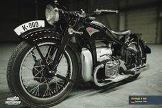 Zundapp K800