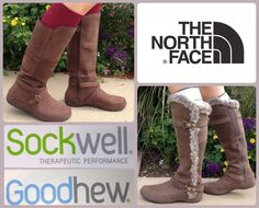 Some great new women's boots...