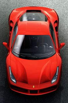 Ferrari 488 GTB - Esportividade de referência - MotorDream