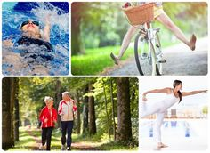 Czy wiesz dlaczego aktywność fizyczna jest zdrowa?