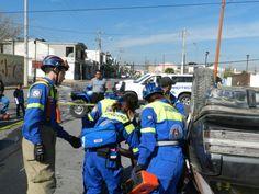 Protección Civil Santa Catarina, Nuevo León. Mochila de cintura EMS. EMS México     Equipando a los Profesionales