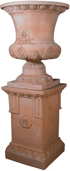 Urns Orci & Jars   Tuscan Imports