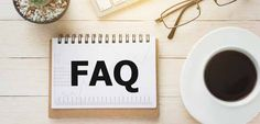 Investment FAQs