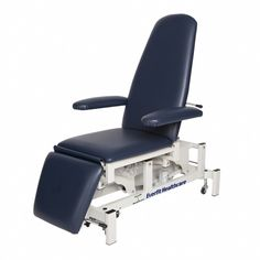 Everfit Healthcare Examination Chair/Multi Use Used Chairs, Podiatry, Pvc Vinyl, The Struts, Jewel, Health Care, Upholstery, Tables, Range