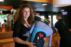 'Nederland is klaar voor DaWanda!' | Interview with Country Manager Sophie van Rooij published on DaWanda's blog | August 2012