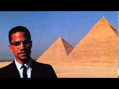 """Malcolm X: One of the Most Influential African American Leaders of All Time - """"You can't separate peace from freedom because no one can be at peace unless he has his freedom."""""""