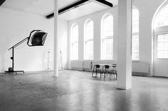 Lotta Agaton: Studio love!